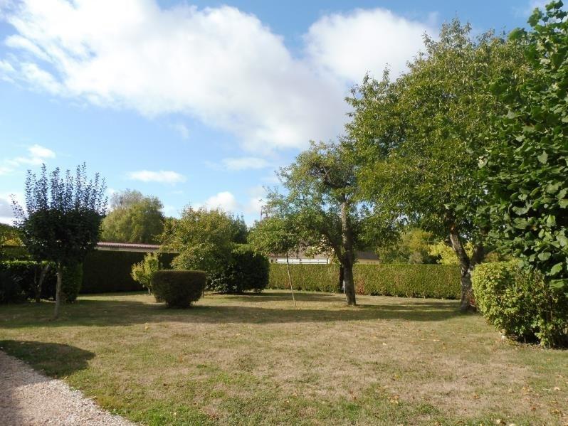 Sale house / villa Mortagne au perche 179000€ - Picture 2