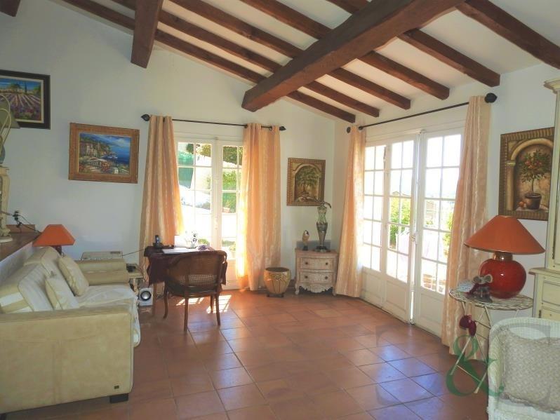 Vente maison / villa Le lavandou 520000€ - Photo 4
