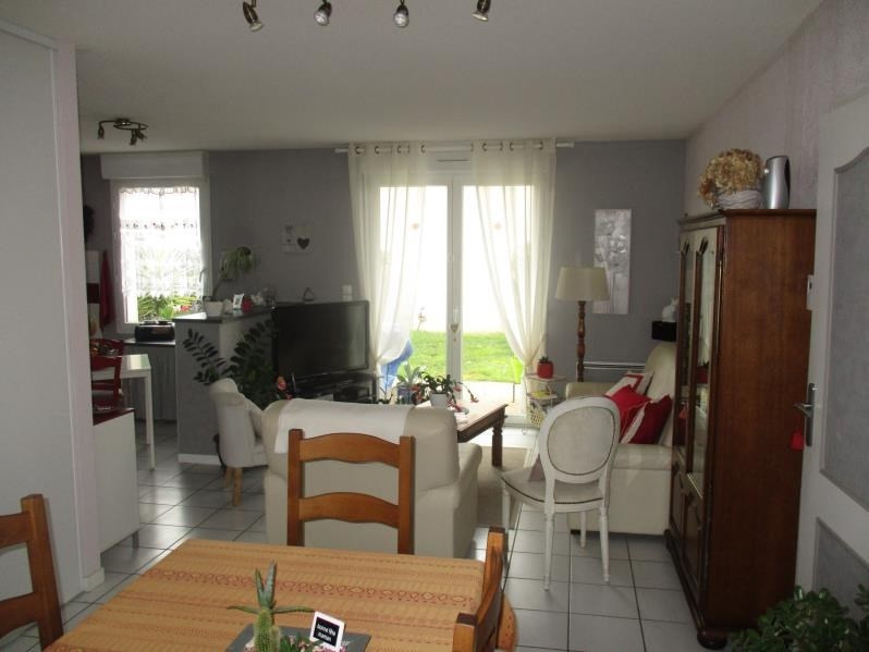 Vente maison / villa Niort 129 000€ - Photo 2