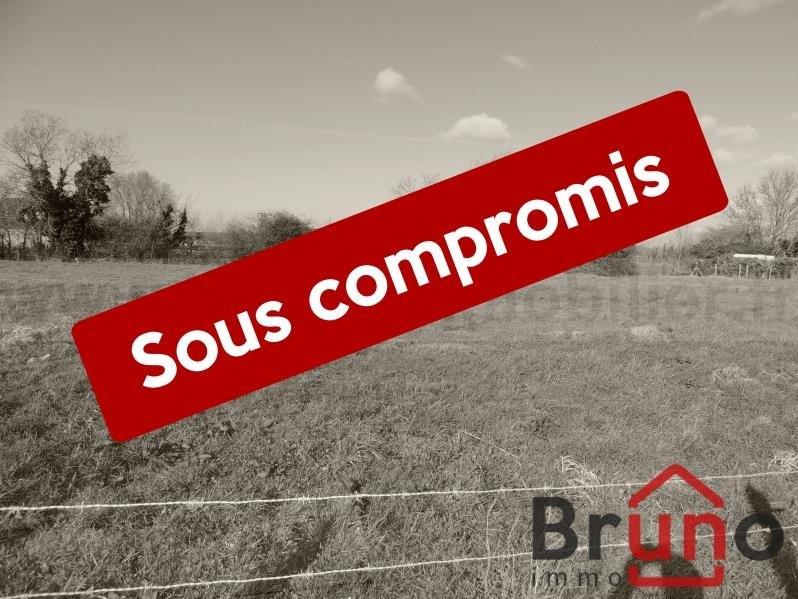 Vendita terreno St quentin en tourmont 80000€ - Fotografia 1