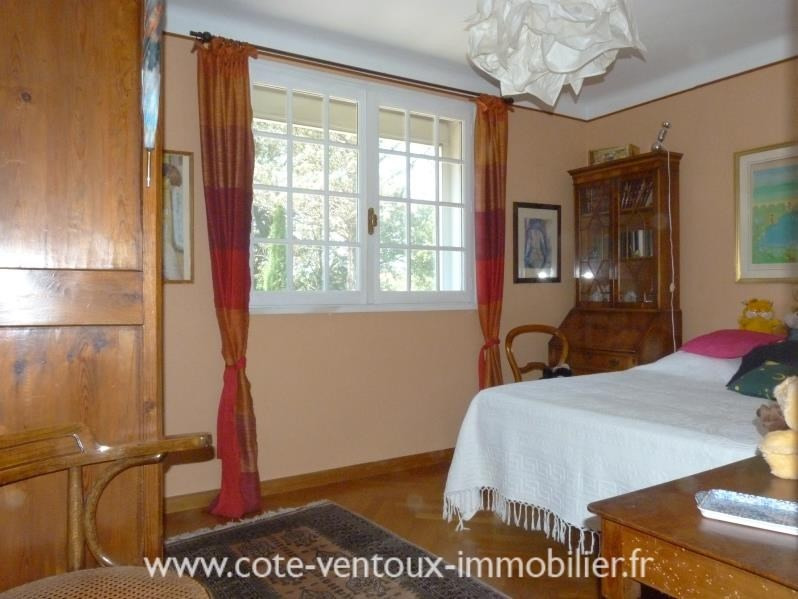 Vente maison / villa Carpentras 380 000€ - Photo 6