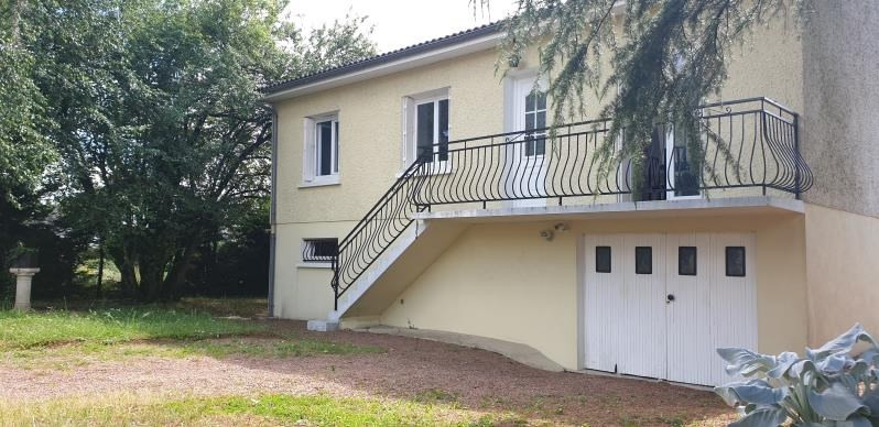 Sale house / villa Aslonnes 149 800€ - Picture 1