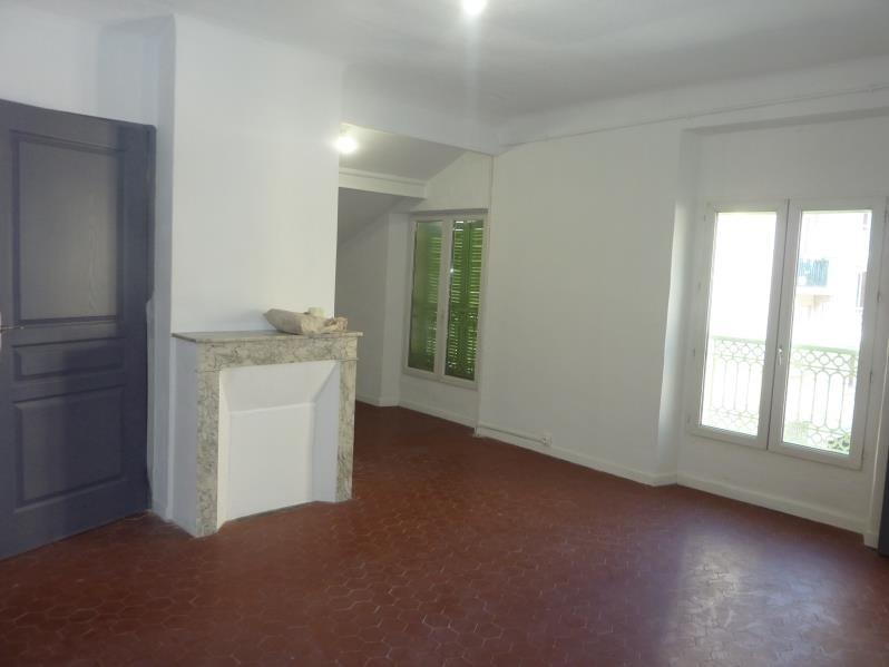 Alquiler  apartamento Marseille 4ème 490€ CC - Fotografía 2