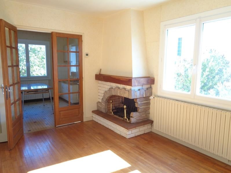 Vente maison / villa Lezay 84 800€ - Photo 4