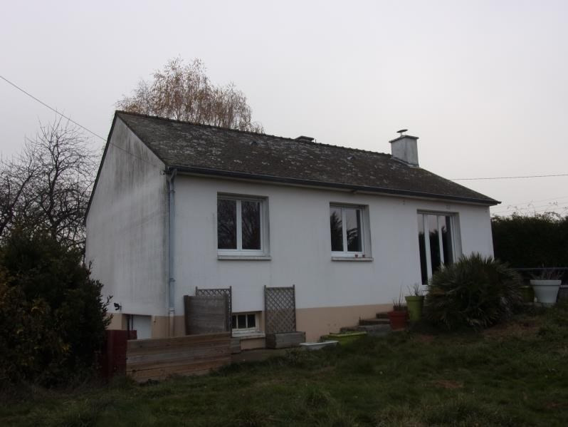 Vente maison / villa Chateaubourg 178 500€ - Photo 1
