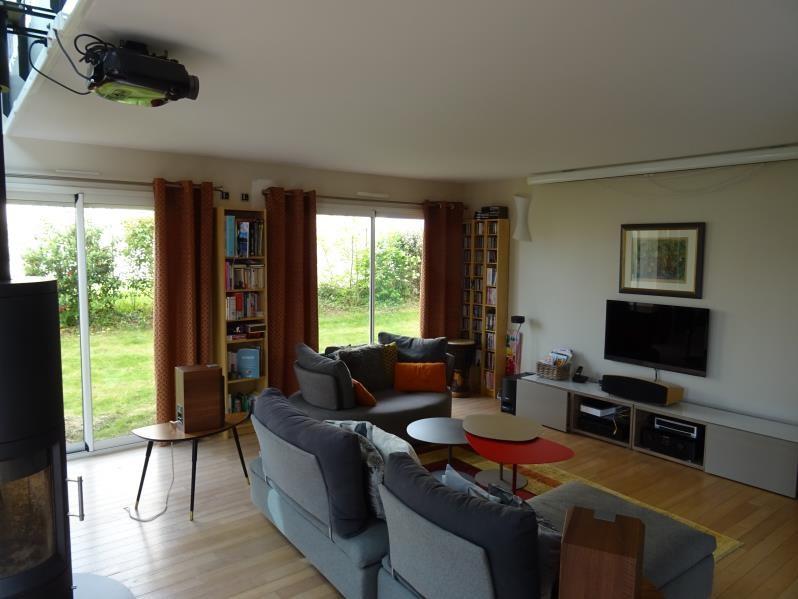 Venta  casa St antoine du rocher 449700€ - Fotografía 5