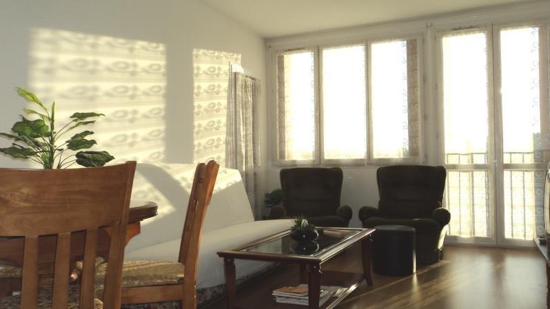 Sale apartment Lagny sur marne 174000€ - Picture 2