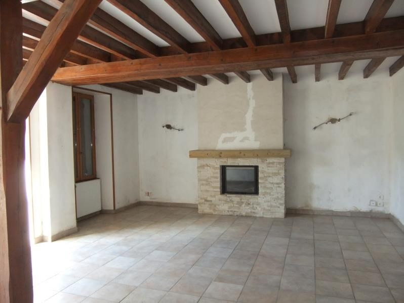 Vente maison / villa Ouanne 179 000€ - Photo 4