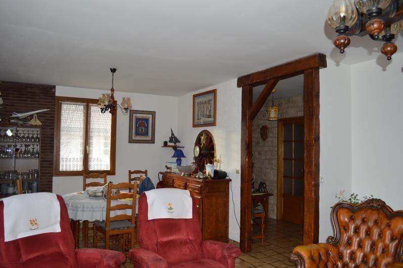 Vente maison / villa Yenne 265000€ - Photo 2
