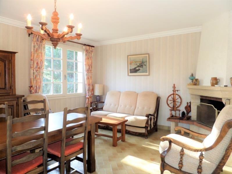 Vente maison / villa La plaine sur mer 271700€ - Photo 3