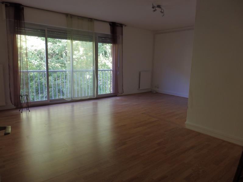 Sale apartment Rouen 99000€ - Picture 3