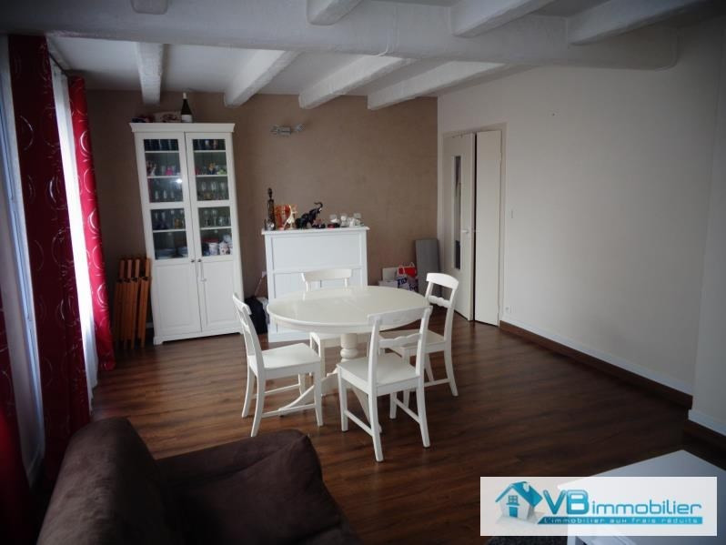 Sale apartment Chilly mazarin 173 000€ - Picture 1