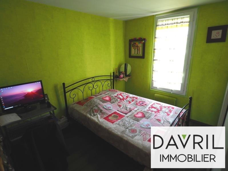 Vente appartement Eragny 179000€ - Photo 5