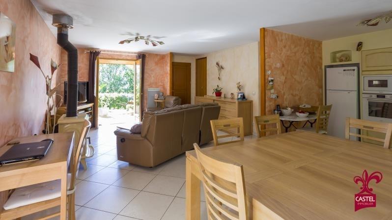 Vente maison / villa Chambery 354000€ - Photo 6