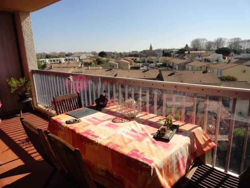Vente appartement Lunel 139 100€ - Photo 9
