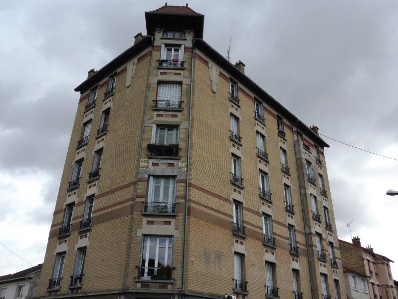 Sale apartment Le raincy 139000€ - Picture 2