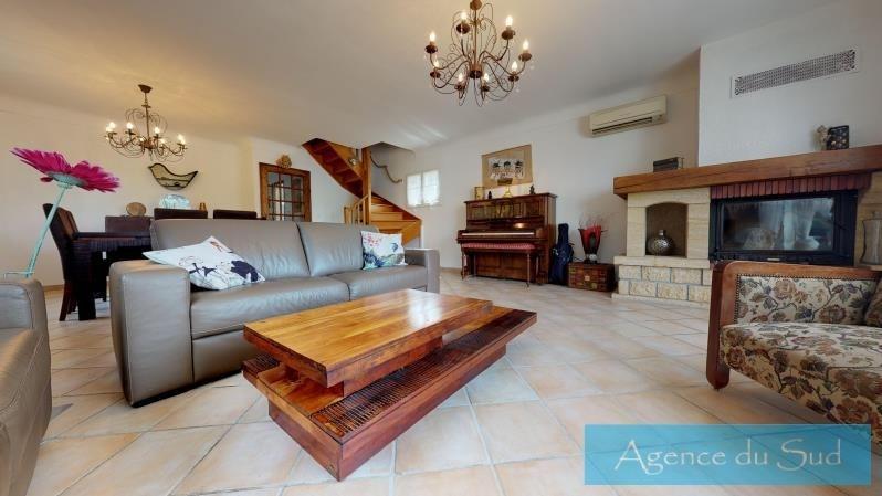 Vente maison / villa La penne sur huveaune 374000€ - Photo 4
