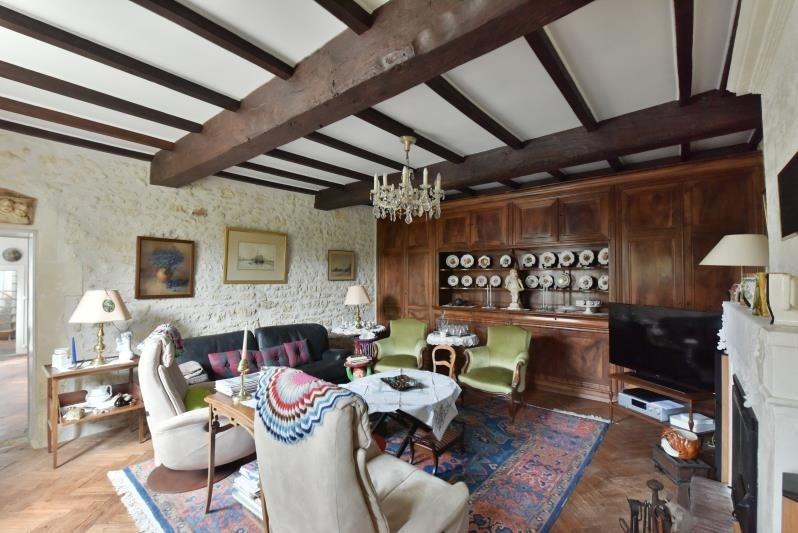 Deluxe sale house / villa Gemozac 577500€ - Picture 2