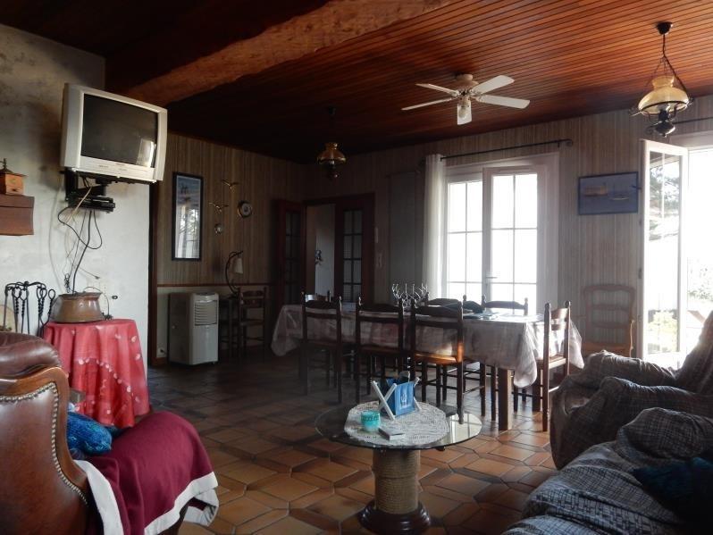 Vente maison / villa St denis d'oleron 341100€ - Photo 6