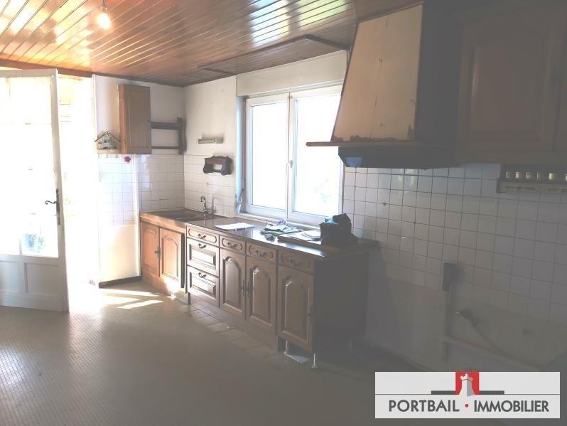 Vente maison / villa Blaye 102600€ - Photo 4