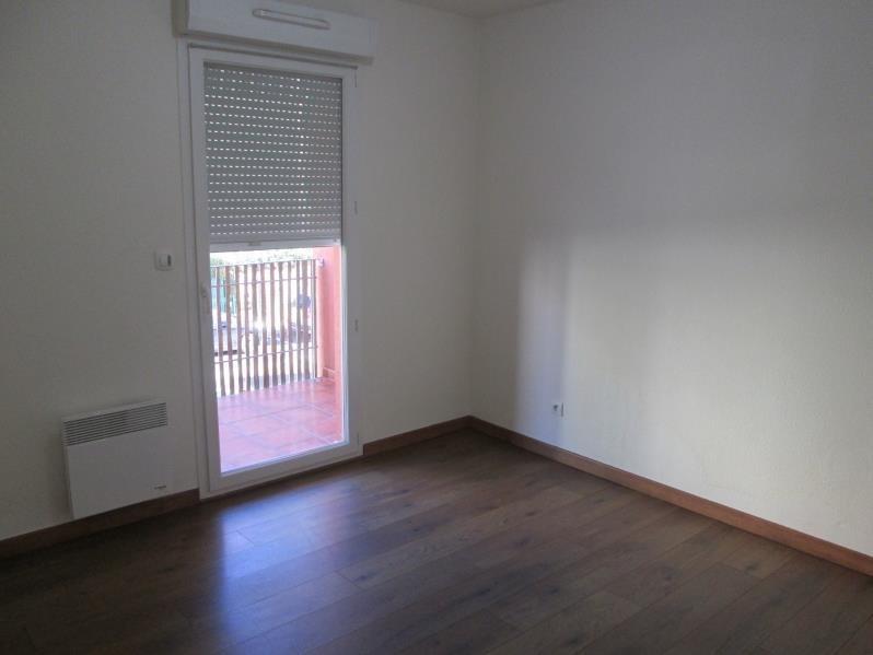 Sale apartment Balaruc les bains 144000€ - Picture 3