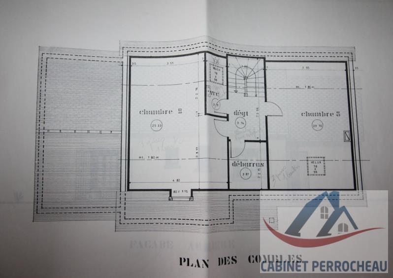 Sale house / villa La chartre sur le loir 130000€ - Picture 11