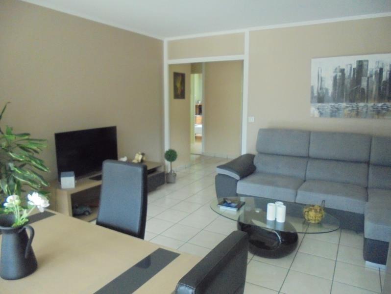 Vente appartement Cluses 227000€ - Photo 1