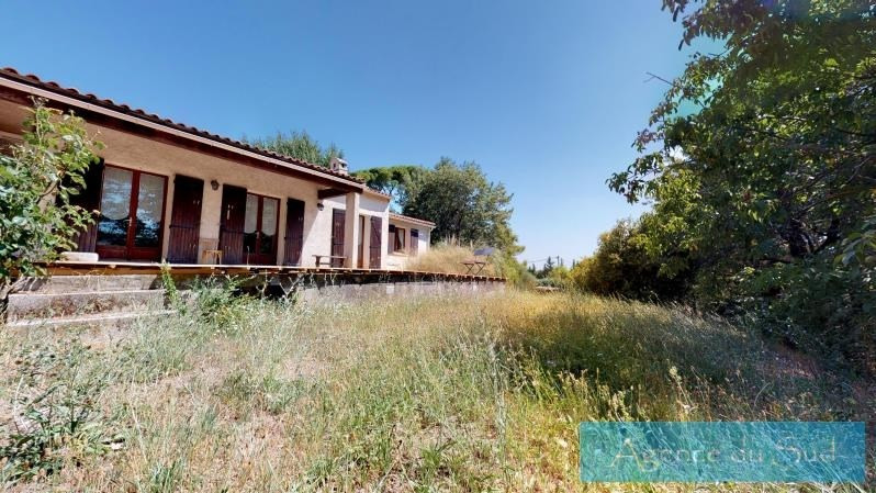 Vente maison / villa Fuveau 375 000€ - Photo 1