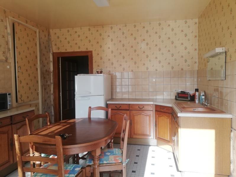 Sale house / villa Henrichemont 51000€ - Picture 4