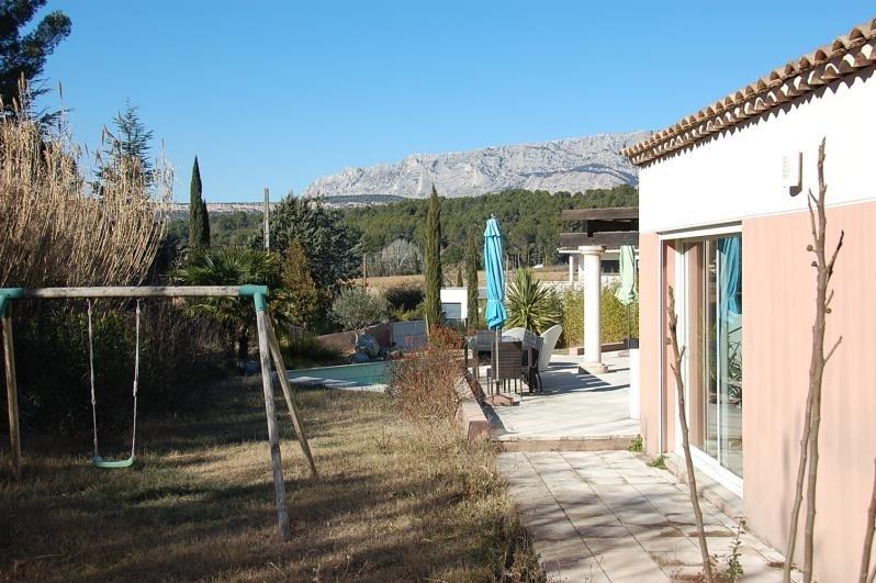 Vente de prestige maison / villa Rousset 945000€ - Photo 2