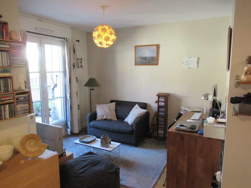 Vente appartement Maisons-laffitte 295 000€ - Photo 2