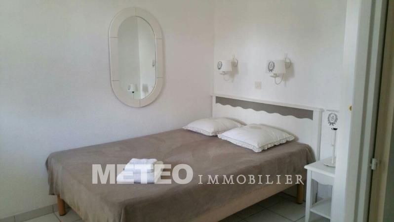 Sale apartment Talmont st hilaire 84500€ - Picture 4