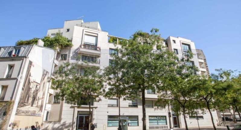 Vente de prestige appartement Paris 14ème 1050000€ - Photo 4