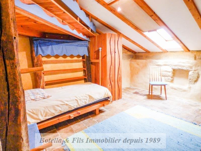 Vente maison / villa Uzes 426000€ - Photo 11