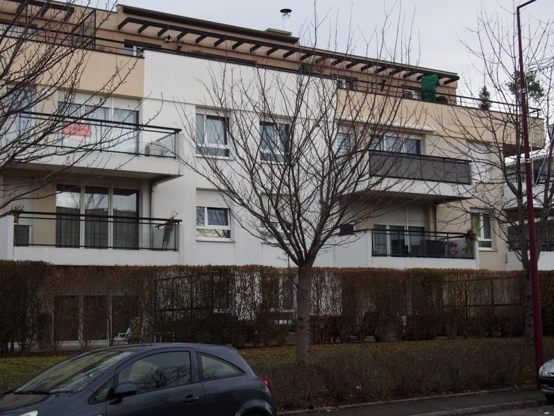 Sale apartment Souffelweyersheim 157500€ - Picture 2