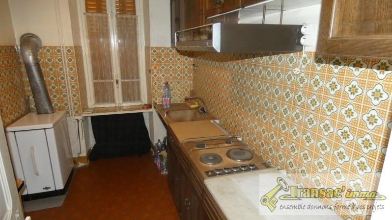Vente maison / villa Marat 75950€ - Photo 3
