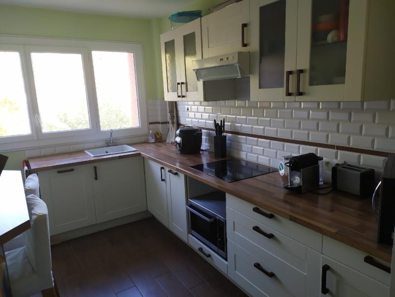 Sale apartment La garde 157500€ - Picture 3