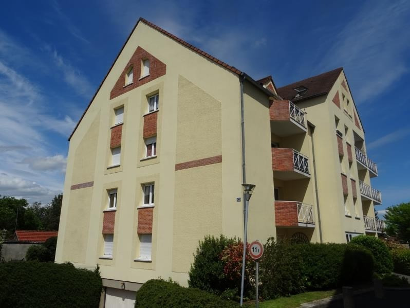 Sale apartment Chambly 149 500€ - Picture 1