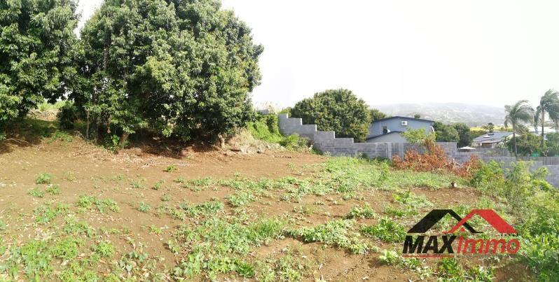 Terrain constructible ste marie - 510 m²