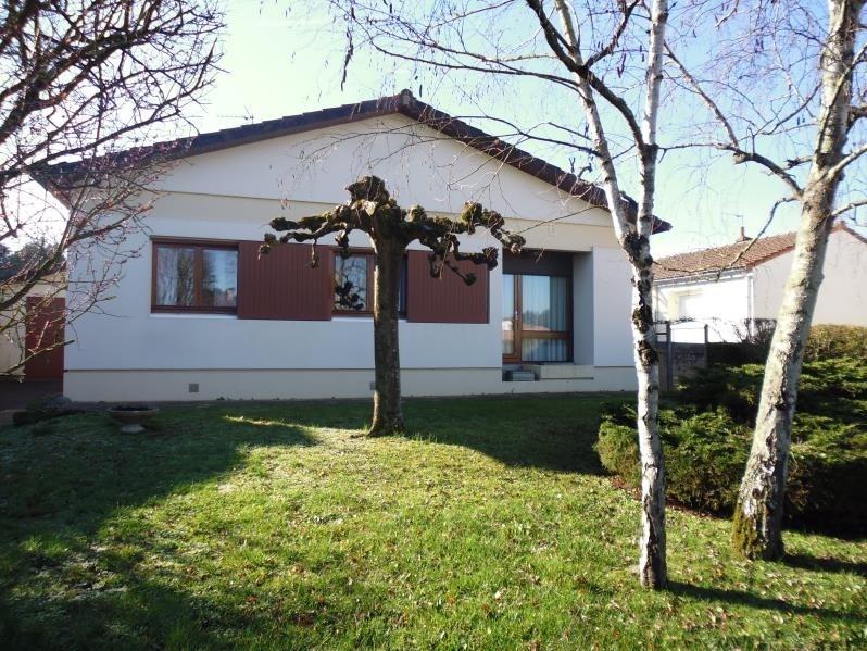 Sale house / villa Poitiers 198000€ - Picture 1