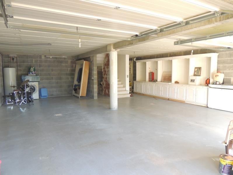 Sale house / villa Environs de mazamet 239000€ - Picture 9