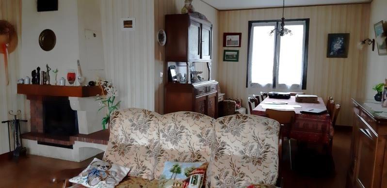 Sale house / villa Bourbon l archambault 123000€ - Picture 5