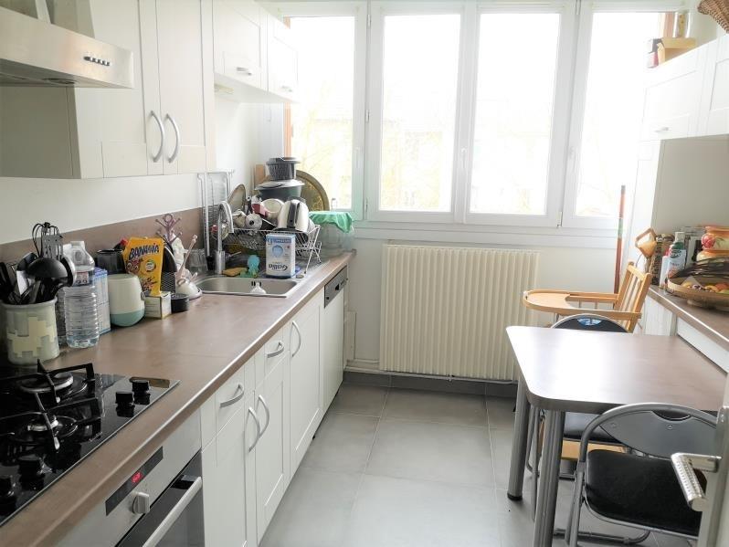 Sale apartment Chatillon 440000€ - Picture 3