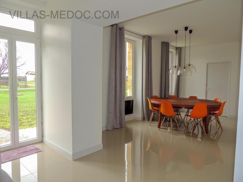 Vente maison / villa Saint christoly medoc 265000€ - Photo 6