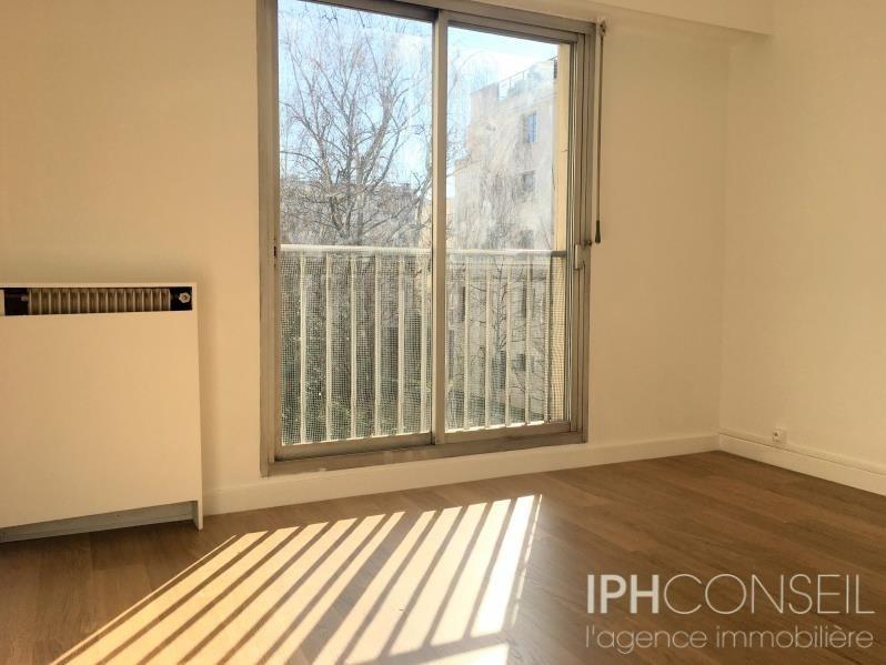 Vente appartement Neuilly sur seine 695000€ - Photo 1