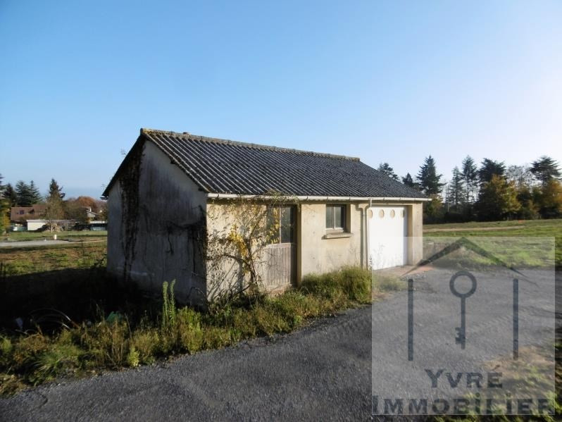 Vente de prestige maison / villa Change 156 450€ - Photo 2