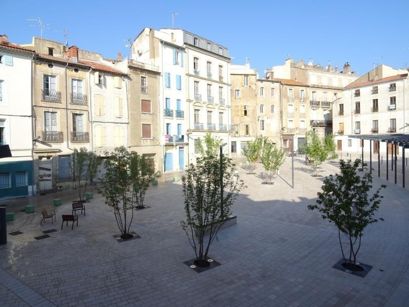 Sale apartment Beziers 128000€ - Picture 1