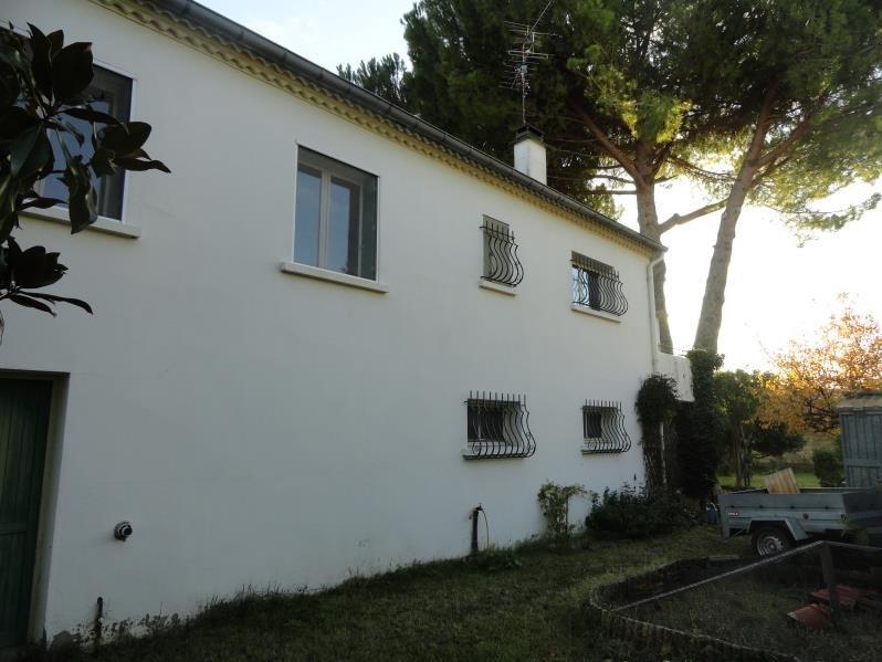 Venta  casa Lunel 296800€ - Fotografía 7