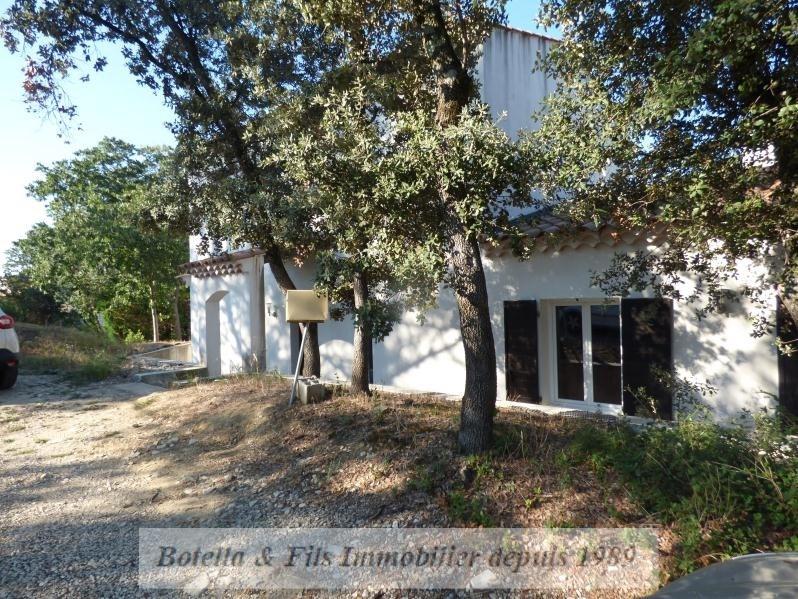 Verkoop  huis Uzes 361700€ - Foto 3