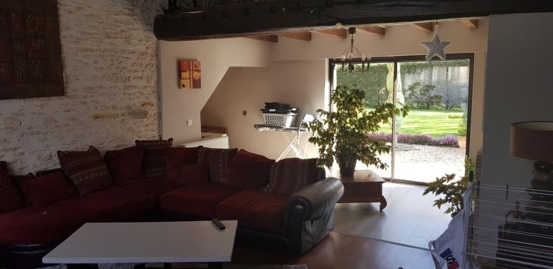 Vente maison / villa Sainpuits 160 500€ - Photo 5